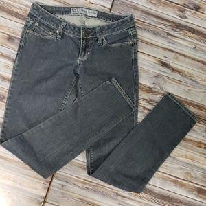 """Bullhead Super Skinny Jean's (W)26"""" (L)34 1/2"""""""